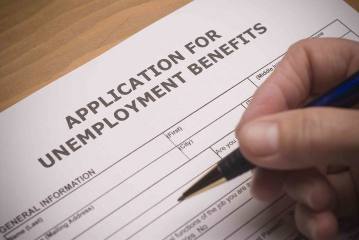 State unemployment benefits and the CARE Act