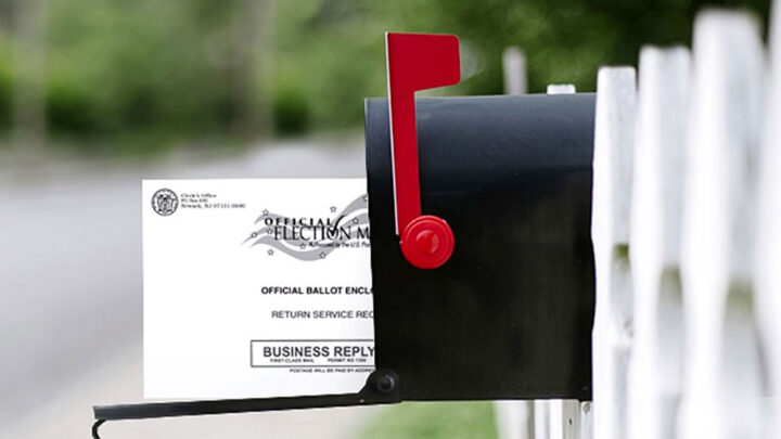 Vote by Mail and how to safely exercise your rights during COVID-19