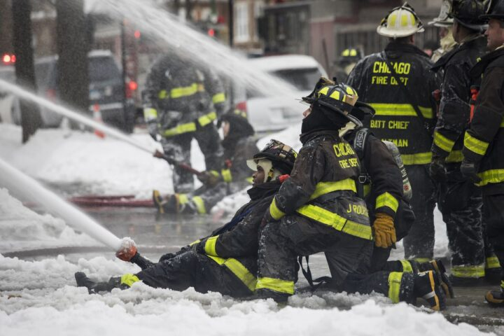 Martwick: Chicago firefighters deserve retirement benefits