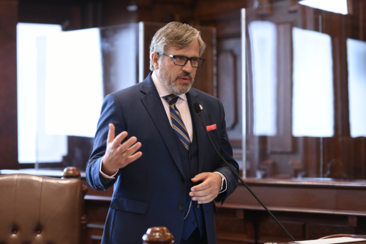 Retirement program expansion passes General Assembly