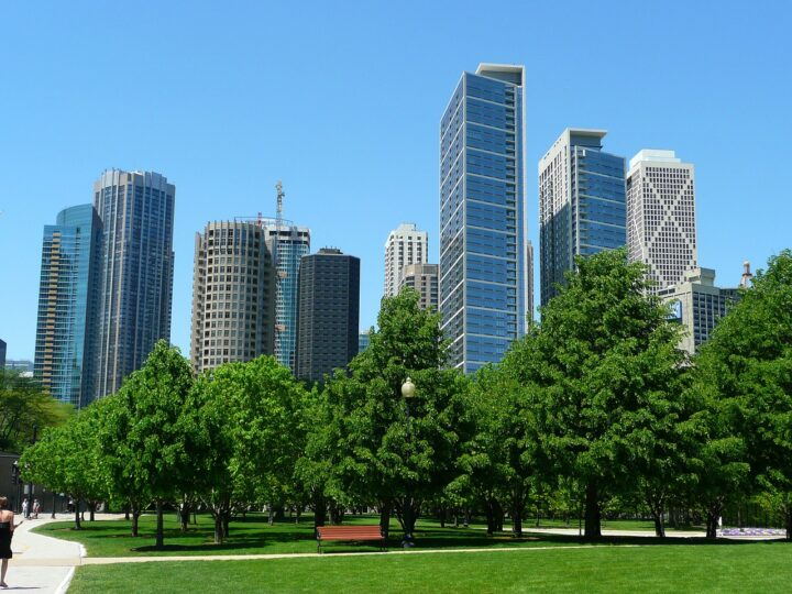 Martwick law strengthens Chicago park district pension system